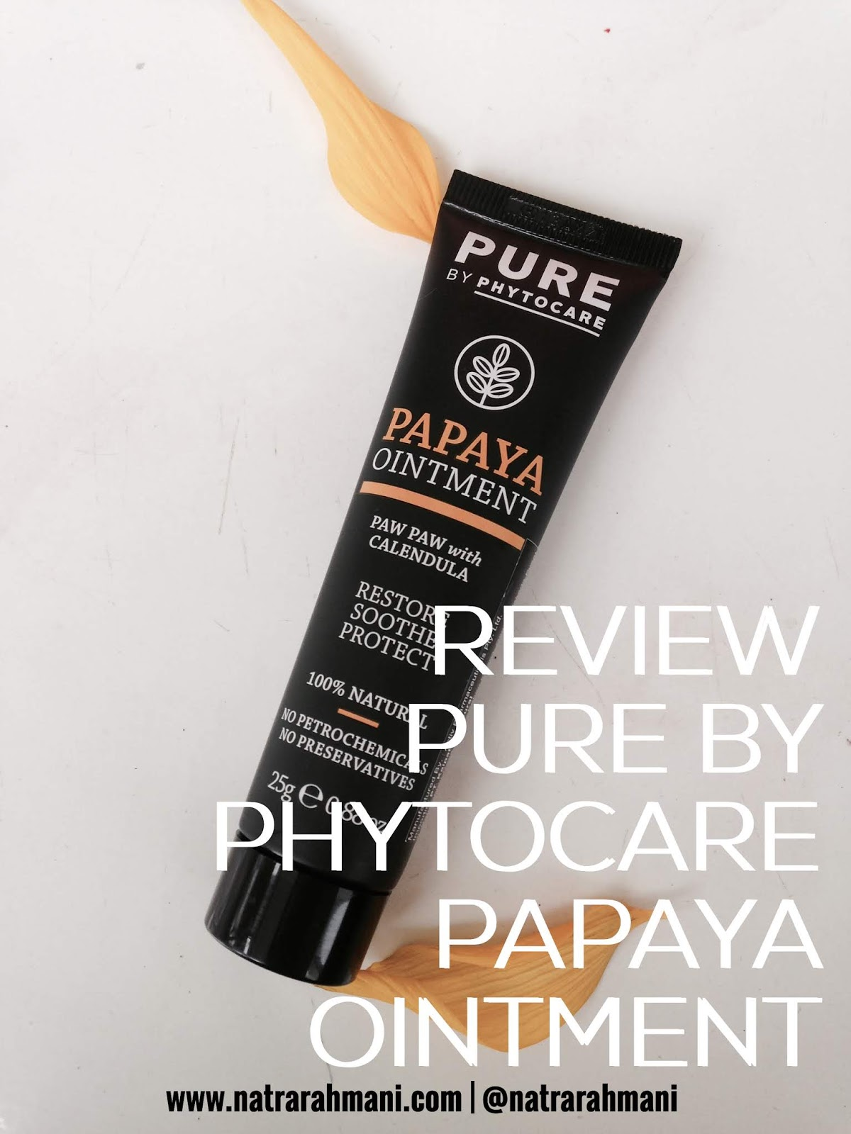 review-pure-by-phytocare-papaya-ointment