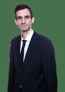 Simon Brandt, le président de la commission des finances