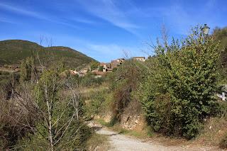 ruta en moto por Patones de Arriba Embalse del Atazar