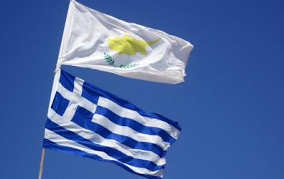 Κύπρος χωρίς Ελλάδα δεν υπάρχει, όπως Ελλάδα χωρίς Κύπρο δεν μπορεί να υπάρξει.