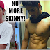 How to gain weight fast in 1 week for skinny guys?