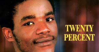 Download Audio | Twenty Percent - Mapenzi Sina