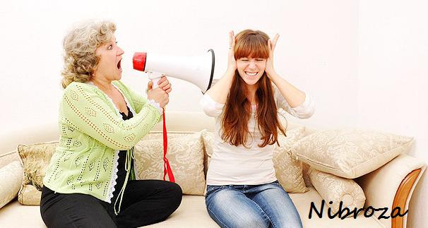 Tips Menghadapi Mertua Yang Galak dan Cerewet