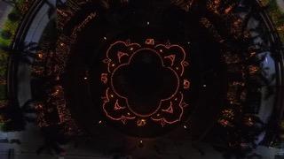 DLF Promenade celebrates 'cracker free' Diwali; Lights up 700 Diyas in Mandala design