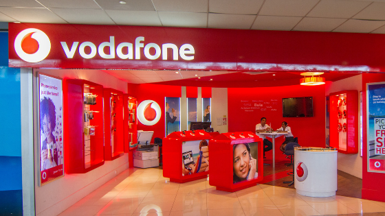 vodafone unlimited call plans