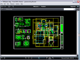 Brava-Free-DWG-Viewer