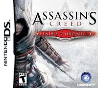 Assain's Creed = Altair's chronicles