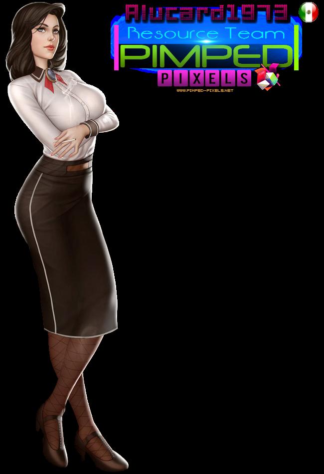 png Anna Dewitt Bioshock