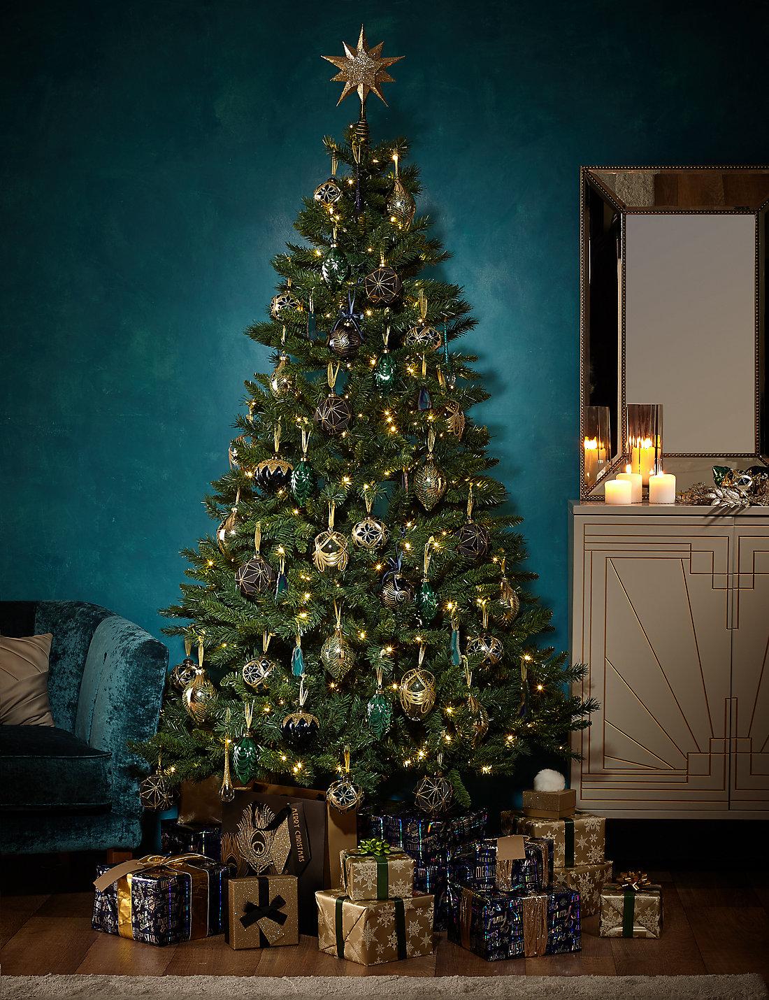 Gambar Pohon Natal 2018 - WargaNet
