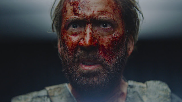 Mandy: NZIFF Review
