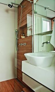 Ideias para o banheiro