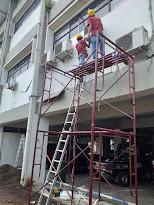 Pusat service AC ruangan di Malang raya