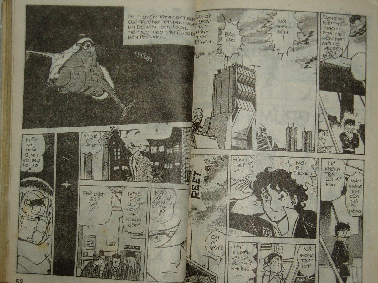 Siêu nhân Locke vol 05 trang 26