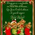 Blog Macajuba24honline Deseja a todos Feliz Natal