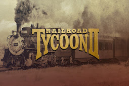 Free Download Game Railroad Tycoon 2 for Computer PC or Laptop
