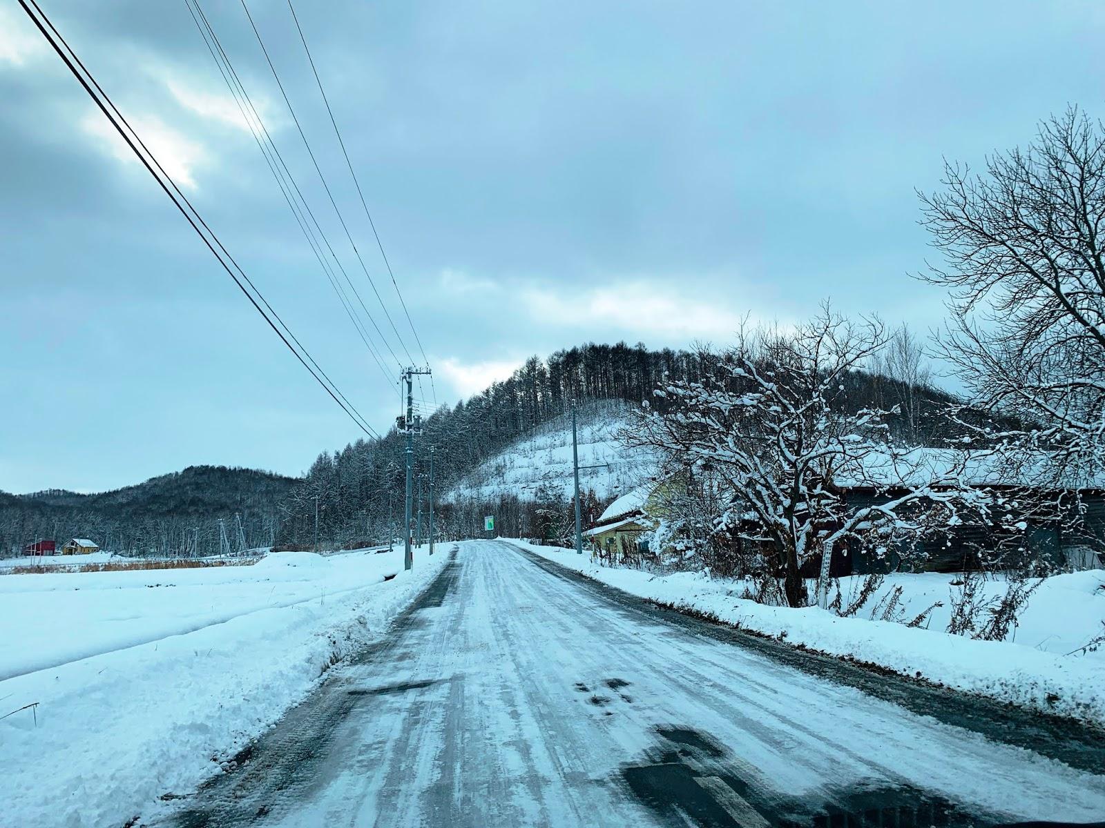 日本北海道美瑛町