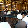 Forum LKSA Sumenep Gelar Acara Evaluasi Akreditasi