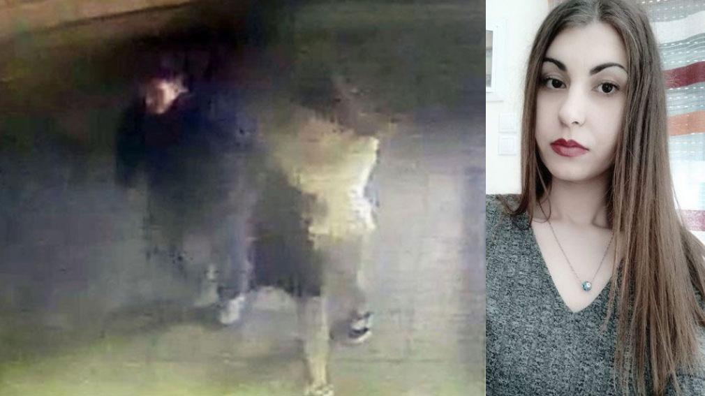 Δολοφονία Ελένης Τοπαλούδη: Βίντεο – ντοκουμέντο – Η τελευταία φορά που την είδαν ζωντανή