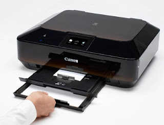 Download Printer Driver Canon Pixma MG6340