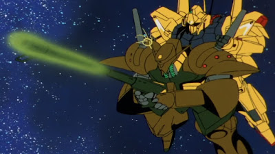 MS ZETA Gundam Episode 23 Subtitle Indonesia