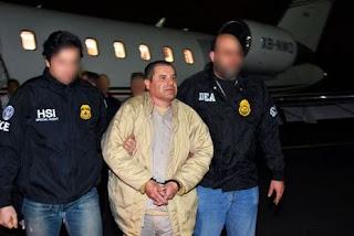 Suegra de El Chapo Guzmán