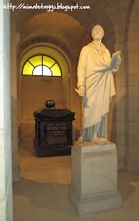 El Panthéon, París