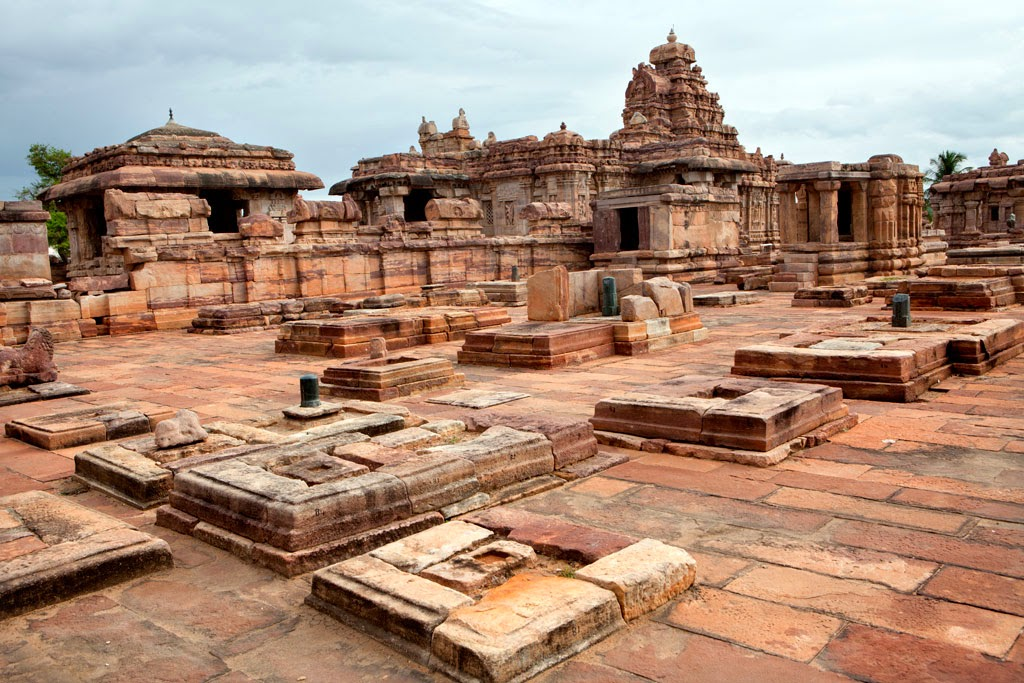 Pattadakal - Weekend Getaways from Bangalore