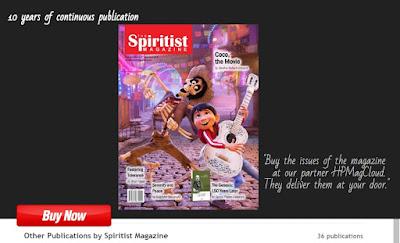 http://www.spiritistmagazine.org/