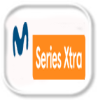 Movistar Series Xtra