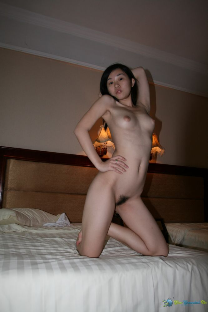 Chinese hunan region bitch amateur sex outflow - 1 part 5