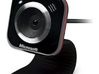 Microsoft LifeCam VX-5000 Drivers download