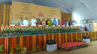 Krishna Kutir: Government inaugurates home for 1000 widows in Vrindavan