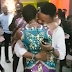 Not upto 3 months they knew each other, Nigerian man proposes to his girlfriend
