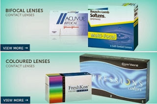 Buy 2 Contact Lenses & Get 1Free (Offer Valid on Cart Value of Rs 1500 & above)