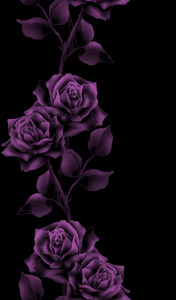 Hd Wallpapers Purple Roses