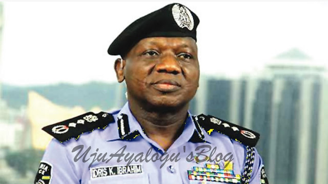 BREAKING: 30,000 Ghost Police Found On FG Payroll