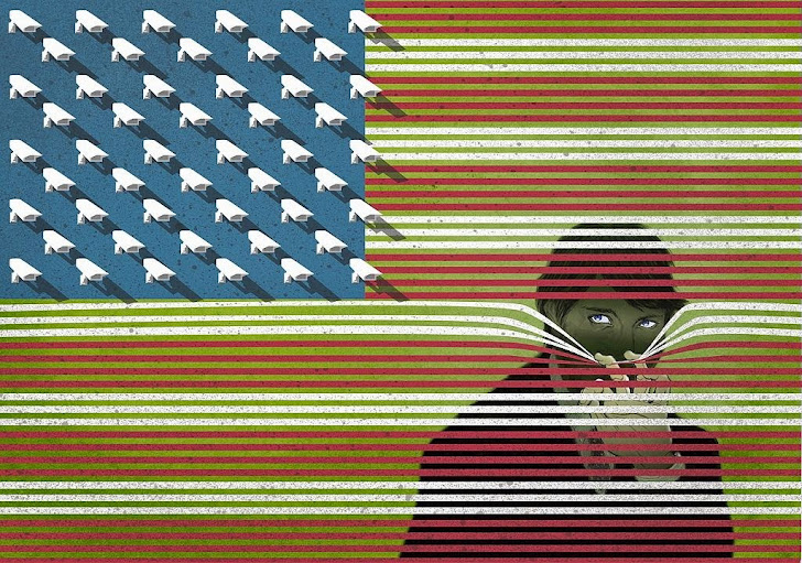 90 Percent of the Information Intercepted by NSA Belongs to Ordinary Internet Users
