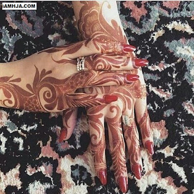 mehndi designs for marriage best new mahndi for bridal on hand unique collection pictures
