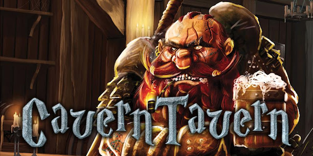Cavern Tavern Review