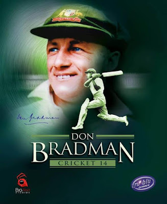 Don Bradman Cricket 14 PC Game Download
