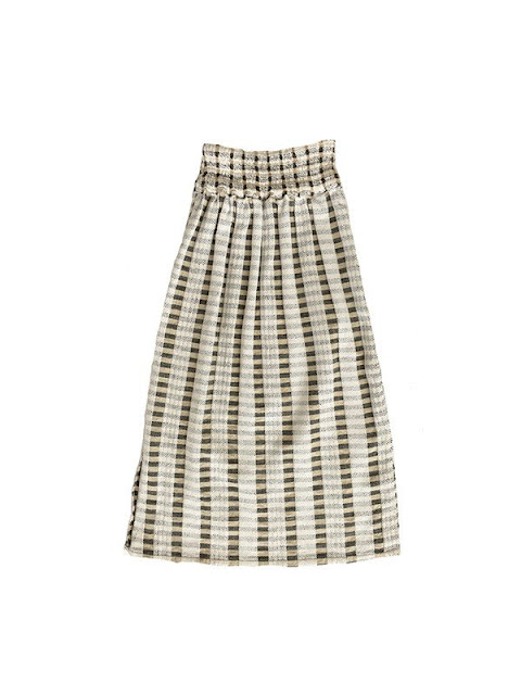 Ace & Jig Ramona Skirt in Chester