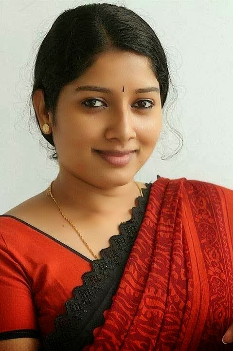Tamil aunty enjoying with husand brother - 5 6