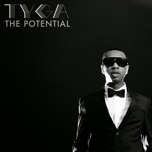Tyga - The Potential Cover