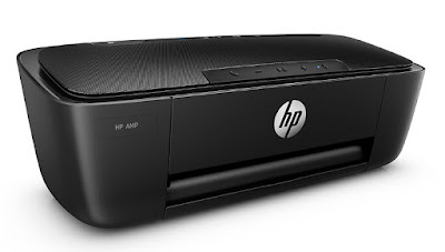 HP AMP 100 Driver Download