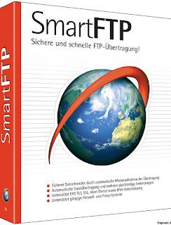 تحميل برنامج SmartFTP مجانا كامل