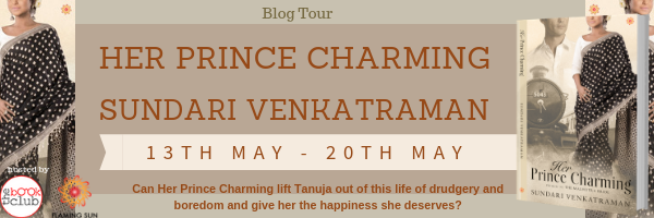 Schedule: Her Prince Charming by Sundari Venkatraman