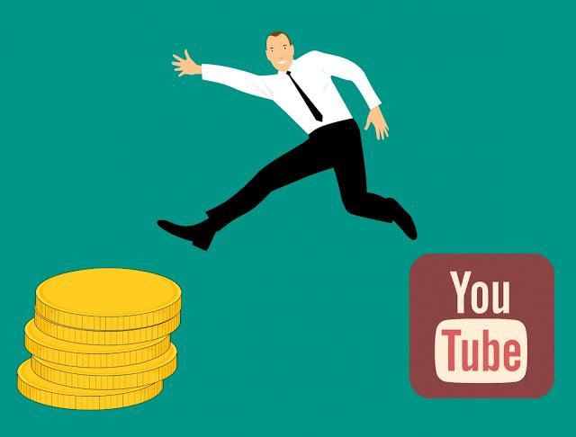 الحصول علي رعاية من قبل الشركات  لقناتك علي اليوتيوب