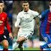 Querelle d'Ego entre Messi et CR7: Zlatan Ibrahimović défend Lionel Messi et tacle Cristiano Ronaldo