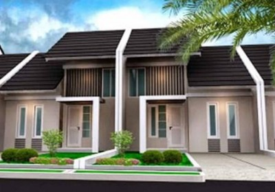 Kontraktor Jogja Architect Jogja Desain Rumah Type 45 Kopel