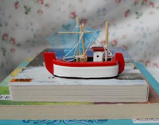 Die Küstenkids im Bücherboot Kinderbücher Monster Kinderbuch Verlosung
